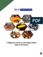 Fmi- Commodity Market