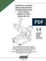 Manual Sierra