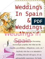 Cheap Weddings Abroad | Where to Get Married Abroad