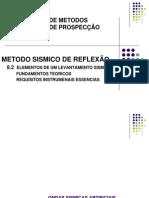 8.1 Metodo Sismico (Aplicada a Petroleo)