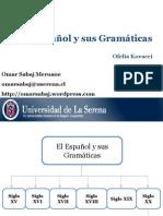 spanish gramar
