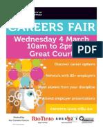 Careers Fair Guide 201