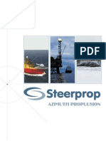 Steerpeop General Catalogue