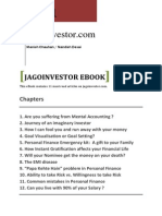 JagoInvestor eBook 12 Best
