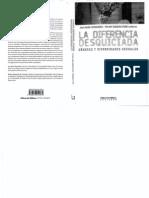 La Diferencia Desquiciada - Fernández