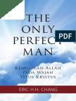 Pratinjau THE ONLY PERFECT MAN