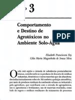 Comportamento e Destino de Agrotóxicos