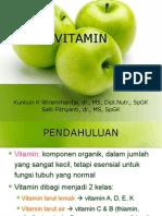 Kuliah Vitamin