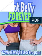 Flat Belly Forever