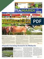 Scientia MARDI - Vol 004 - February 2015