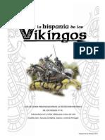 La Hispania de los Vikingos 1