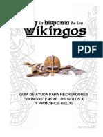 La Hispania de Los Vikingos 2