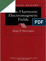 Harrington - Time-Harmonic Electromagnetic Fields.pdf