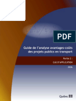 Guide Analyse Projets 2 Cas