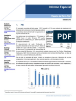 Reporte de Renta Fija 2012