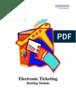 Ticketing e Tktcourse