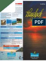 Havelock Brochure