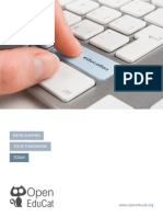 Openeducat Product Brochure   Education Software System Solution