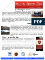 Tryst Newsletter (Feb15)