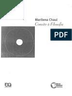 2 - Marilena Chaui - Convite a Filosofia - Arte