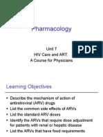 ARV untuk HIV