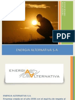 Presentacion Empresa UNI
