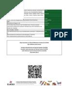 Informe Tumaco IRD, CISDE, Colciencias