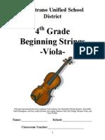 Complete Viola Book 2014