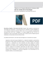150303_Huawei MediaPad X2 en El MWC 2015