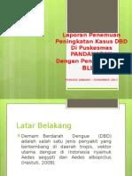 CASE REPORT DBD PANDANARAN PRESENTASI.ppt