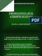 11 - Stropne Konstrukcije-prezentacija