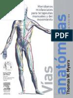 vías anatómicas