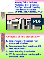 Housing Price PPP Tarun Das