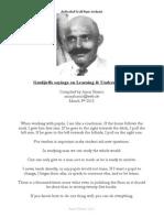 Gurdjieff - Learning & Understanding