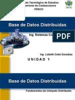 Base de Datos Distribuida Unidad 1.ppt