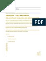 Emisi Indonesia