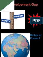 3. The Development GapUpdated.ppt