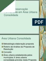 Área de Preservação Permanente em Área Urbana Consolidada.pdf