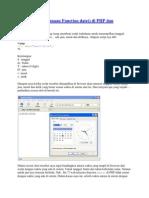 79912859 Tips Dan Trik PHP