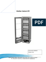 SiteStar Cabinet Manual[1]