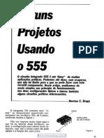 Projetos Com 555