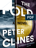 The Fold by Peter Clines-excerpt