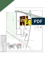 Plano Geográfico (Sector Las Aves de Santa Elena)