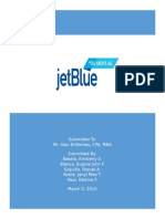 jetblue airways organizational development partners for change essay A jetblue airways a at new york jfk airport case study final course hero english essay junior english essays english daily jetblue sp zoz ukowo jetblue takes off.