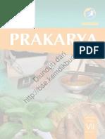 Prakarya (Buku Siswa)