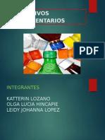Exposicion Aditivos Alimentarios.pptx