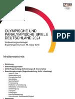 Leitfaden Vorbereitungsunterlagen 150303 Deutschland2024 Expertengremium ONLINE