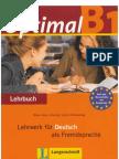 B1 - Lehrbuch