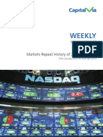 Stocks Tips for the Week