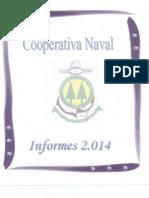 Informes 2014 PDF
